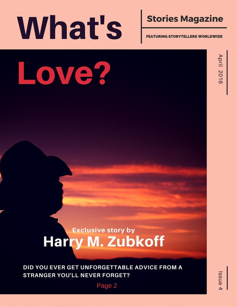 What's love2