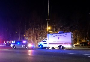 fatal accident on River Road Bethesda February 27 for featured