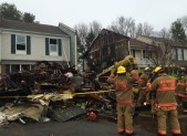 Germantown_Townhome_Fire