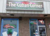 The Cuban Corner Rockville