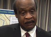 Ike Leggett on BRT 3-2-16