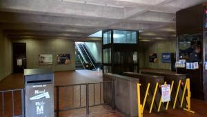Twinbrooks Metro Station