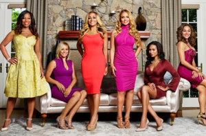 Real housewives of potomac.fw