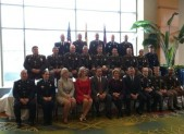 42nd public safety awards