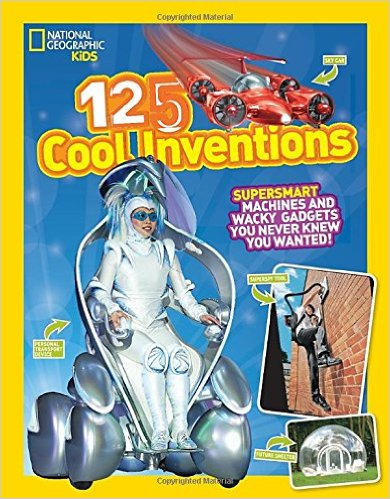 BC 125 Cool Inventions