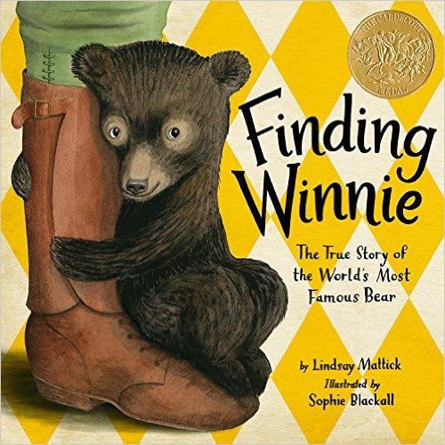 BC Finding Winnie