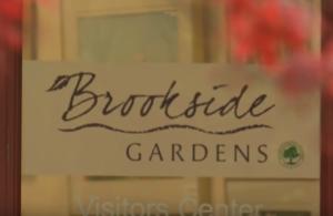 Brookside Gardens Gateway Project YouTube
