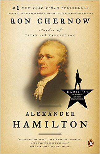 BC Alexander Hamilton