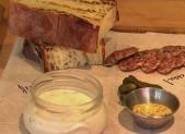 Taste the World in Fenton Village food