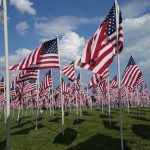 Flags For Our Heroes Returns to Gaithersburg's Bohrer Park this Memorial Day Weekend