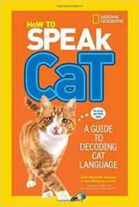 BC How to Speak Cat