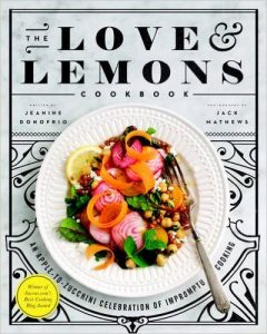 BC The Love and Lemons Cookbook