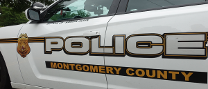 Montgomery County Police Car Crime Investigation for slider 855X380
