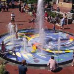 Petition Started to Save Silver Spring Plaza Fountain