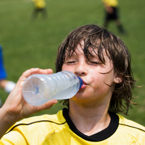 boy in heat with water bottle featured.fw