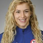 Rockville Native Maroulis Wins Bronze; First U.S. Woman to Win Two Olympic Wrestling Medals