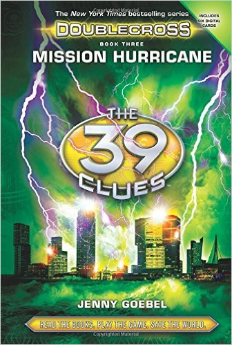 BC Mission Hurricane by Jenny Goebel