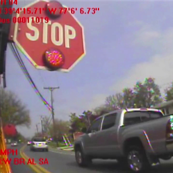 Montgomery County Traffic Cameras >> More Than 160 School Buses Are Passed Illegally Every Day In