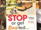 School Bus camera poster.fw