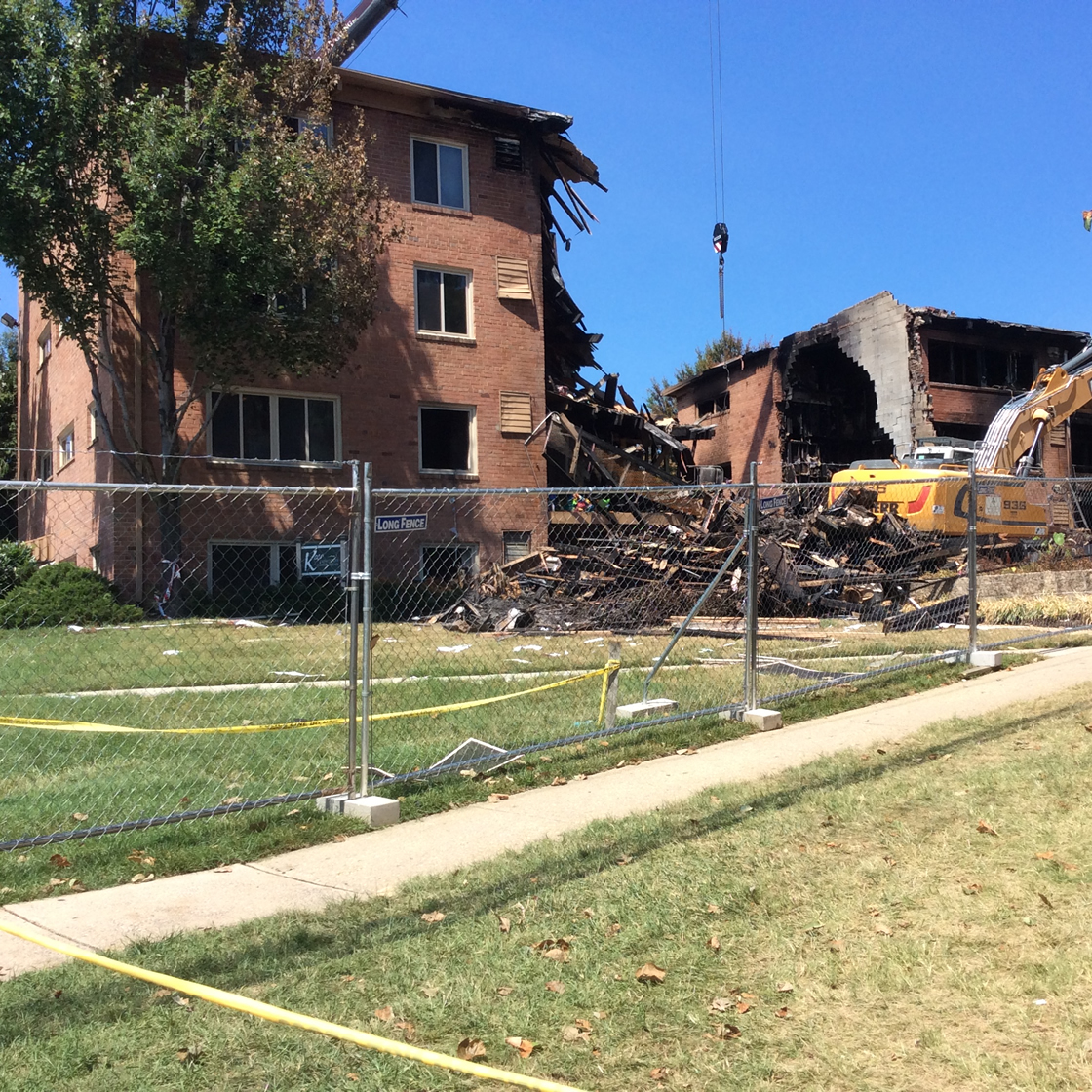 Casa Files Two Lawsuits On Behalf Of Flower Branch Apartments Fire
