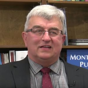 Superintendent Jack Smith featured