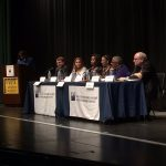 Board of Education candidates