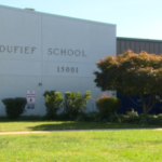 DuFief Elementary Dismisses Early Because of Water Main Break