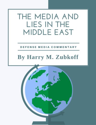 the-media-and-lies-in-the-middle-east