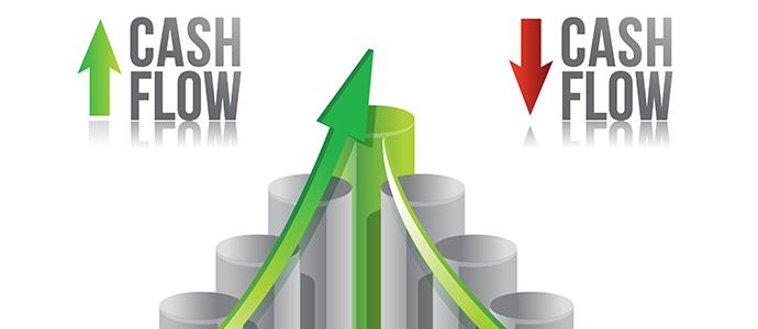cash flow management the secret to success montgomery community media