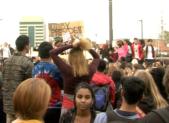montgomery blair protest