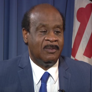 montgomery-county-executive-ike-leggett-sees-sustainable-budget-as-number-one-priority-youtube