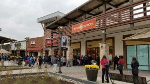 clarksburg premium center