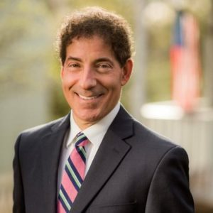 PHOTO | Jame Raskin for Congress