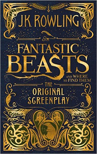 BC fantastic beasts and where to find them