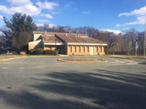 Good Hope Neighborhood Recreation Center Groundbreaking Ceremony