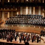 A Staple at Strathmore, National Philharmonic to Close