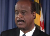 Ike Leggett featured image
