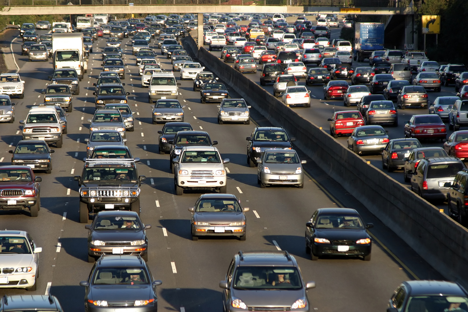 Public Workshops Scheduled for I-270, Capital Beltway Traffic Relief
