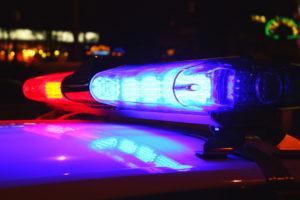 istock police lights sirens