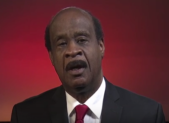 Ike Leggett New Year Greeting