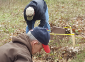 Tobytown cemetery cleanup 3-30-17
