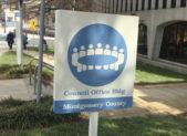 Council Office Bldg