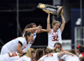 LADY TERPS CHAMPS