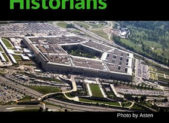 Memories for the Pentagon Historians