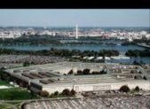 Memories for the Pentagon8