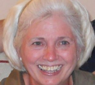 Suzanne Tobin profile