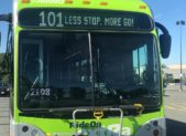 Ride On extRa Bus Service