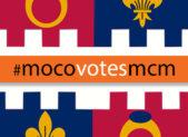 Insta MoCo Flag MOCOVOTESMCM