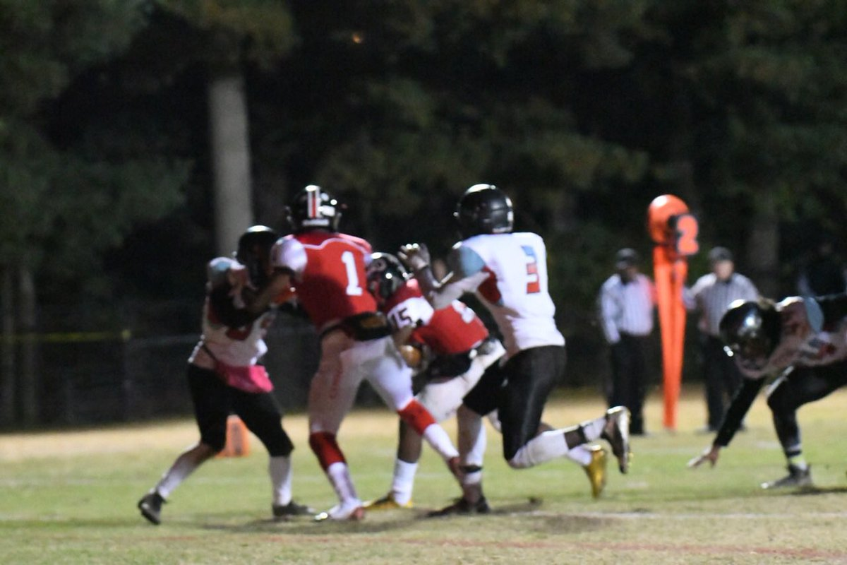 F 4A West Playoff Einstein at QO | Montgomery Community Media