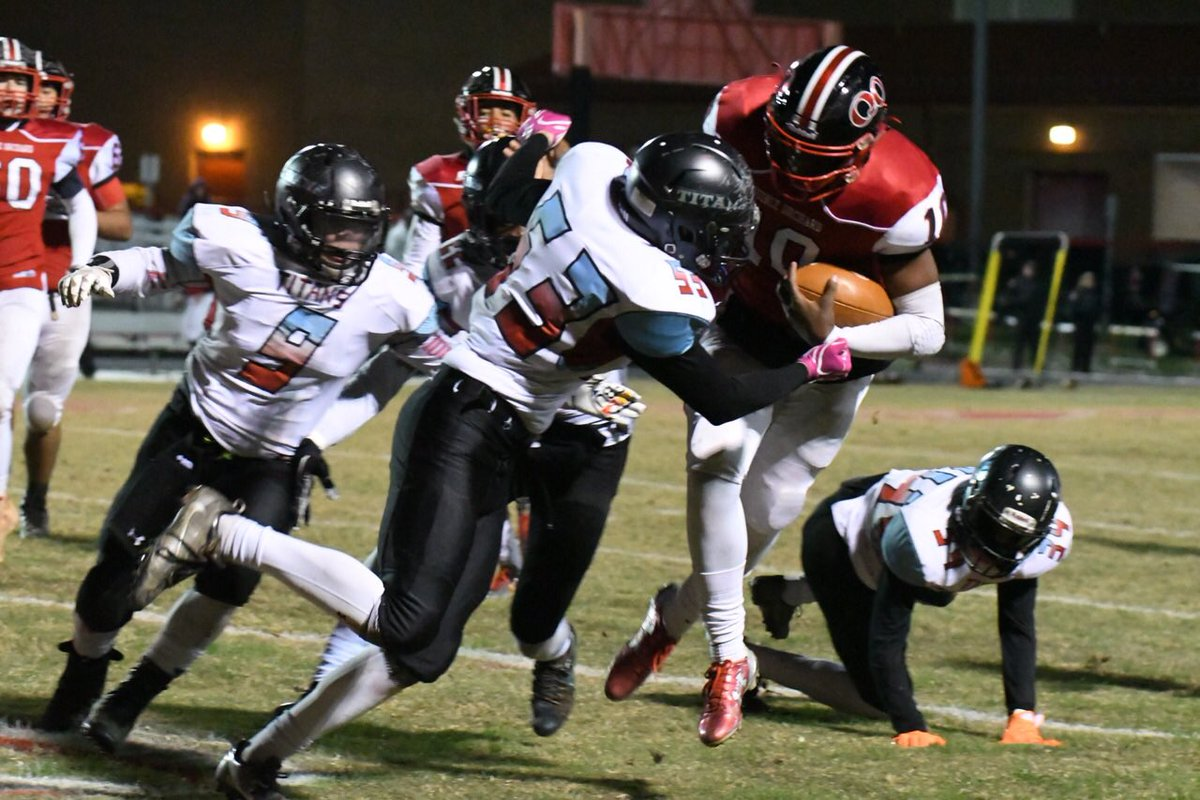M 4A West Playoff Einstein at QO | Montgomery Community Media